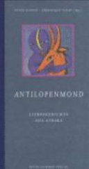 Antilopenmond