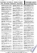 Building Science Directory