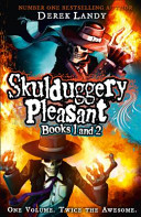 Skulduggery Pleasant 1 and 2  Two Books in One