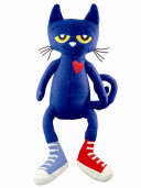 Pete the Cat Doll  14 5