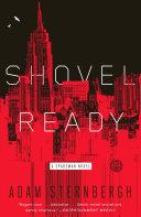 """Shovel Ready Lauren Beukes calls """"sharp as a paper-cut"""""""
