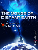 download ebook the songs of distant earth pdf epub