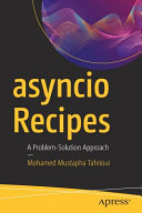 Asyncio Recipes
