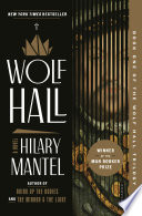 Wolf Hall Book PDF