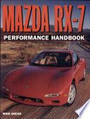 Mazda RX 7 Performance Handbook