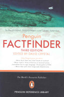 The Penguin Factfinder book
