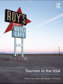 Tourism in the USA Book