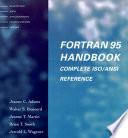 Fortran 95 Handbook