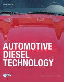 Automotive Diesel Technology