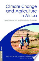 Climate Change And Agriculture In Africa : climate change and agriculture in...