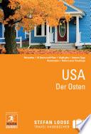 Stefan Loose Reisef  hrer USA  Der Osten