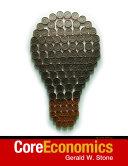 CoreMacroeconomics