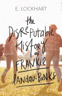 The Disreputable History of Frankie Landau-Banks  Bunny Rabbit A Mildly Geeky Girl Attending A