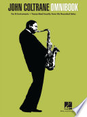 John Coltrane   Omnibook   B Flat Instruments