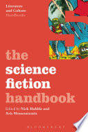 The Science Fiction Handbook book