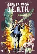 1979: fuga da Rio. Agents from D.E.A.T.H.