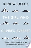 Book The Girl Who Climbed Everest