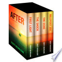 The After Series Box Set  Books 0 3