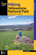 Hiking Yellowstone National Park