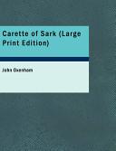 Carette of Sark