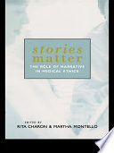 Stories Matter : & francis, an informa company....