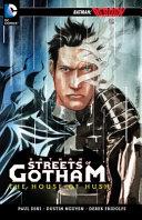 Batman, Streets of Gotham