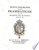 Nuova collezione delle prammatiche del Regno di Napoli Tomo 1    15