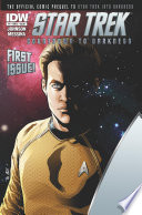 Star Trek  Countdown to Darkness  1