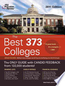 The Best 373 Colleges  2011