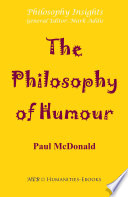 The Philosophy of Humour