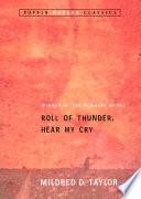 Roll of Thunder  Hear My Cry Book PDF