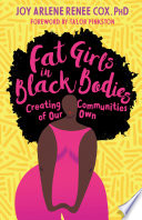 Fat Girls in Black Bodies Book PDF