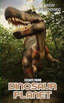 Escape from Dinosaur Planet Pdf/ePub eBook