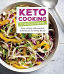 Keto Cooking For Beginners