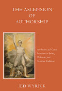 The ascension of authorship