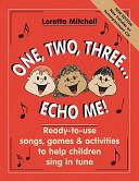 One  Two  Three    Echo Me