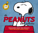 The Peanuts Collection : of the world's most beloved comic strip characters....
