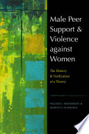 Male Peer Support and Violence Against Women