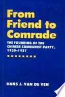 From Friend to Comrade