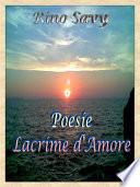 Poesie Lacrime d   Amore