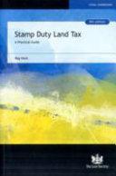 Understanding Stamp Duty Land Tax