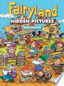 Fairyland Hidden Pictures