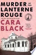 Book Murder at the Lanterne Rouge