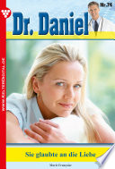 Dr. Daniel 74 – Arztroman