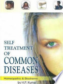 Self Treatment of Common Diseases