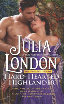 Hard Hearted Highlander  The Highland Grooms  Book 3