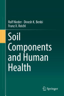Soil Components and Human Health
