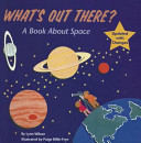What s Out There   A Book about Space