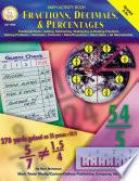 Fractions  Decimals    Percentages  Grades 5   8