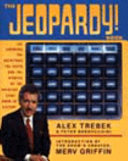The Jeopardy  Book